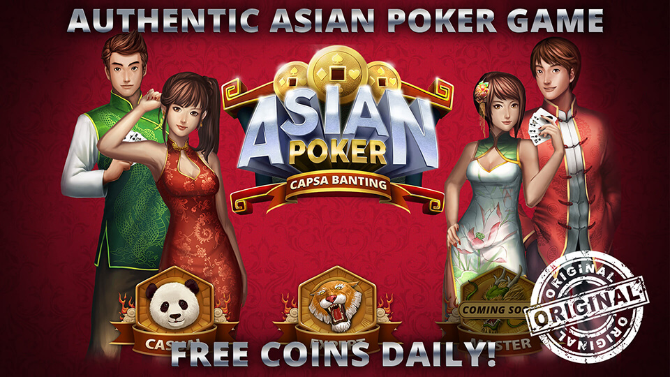 daidigames asian poker capsa banting big two